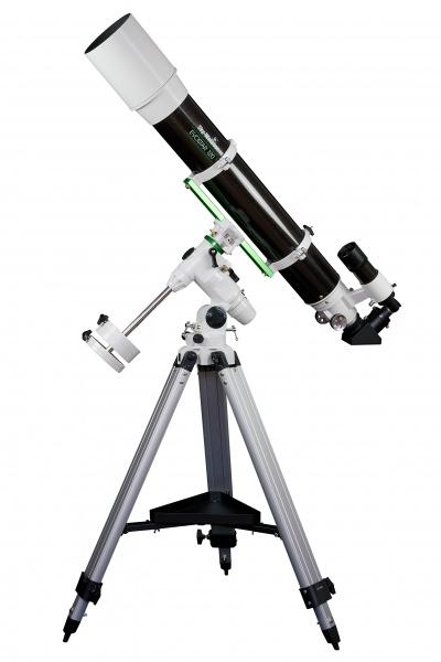 Sky Watcher Evostar 120 Eq3 2 120mm 4 75 Quot F 1000